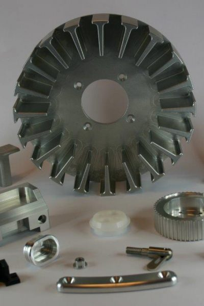 Medical Components Engineering North Wales