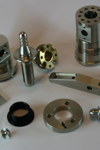 Oil & Gas Engineered Parts, CNC