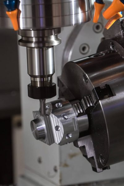 CNC Turning , Crabb Engineering